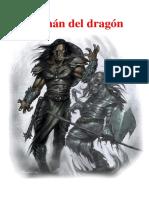Chamán Del Dragón
