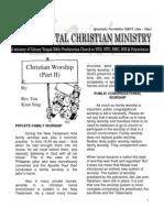 FCM Newsletter 2007_V1 (Jan-Mar 07)
