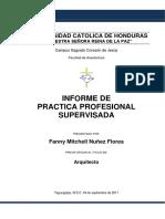 IPP. Fanny Nuñez