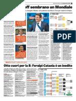 La Gazzetta Dello Sport 30-05-2018 - Serie B