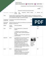 Red Magisterial _ Planeaciones de Historia 2do Grado7