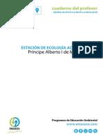 Profesor Acuario 2014