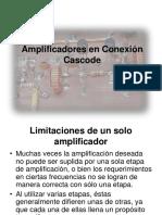 AMPLIFICADOR_CASCODE.ppt