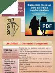 Magisterio de La Iglesia Latinoamericana 4 Año