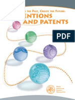 Invention and Patents
