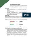 Herramientas a Utilizar Para Implementar La Cláusula 6