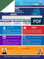 Oferta Curs GDPR 2018 Online