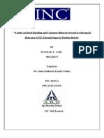 Mandar Research Paper