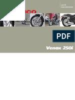 UM Venox 250i