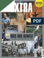 Der Stern Extra Sonderedition 70 Jahre Stern No 01 Vom 14. April 2018
