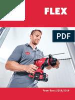 坚稳FLEX产品手册