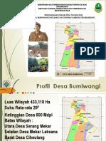 Profil Desa Bumiwangi FIX