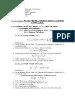 Ecuaciones de Conveccion