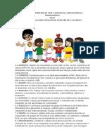 Como Implantar a IAM - Arquidiocese de Curitiba