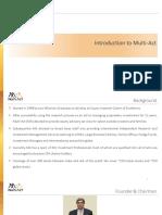 Multi-Act MSSP PMS