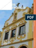 Roteiro Patrimonio - Convento Sao Francisco - PE
