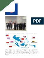 ASEAN Adalah Kepanjangan Dari Association of South East Asia Nations