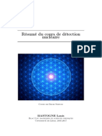 Detection Cours