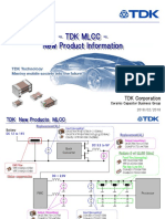 20180221_TDK_MLCC New Automotive Products