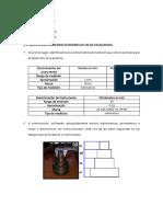 Procedimiento - Instrumentos de Medición