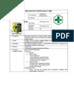 Pelayanan Antenatal Care