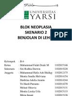 Ppt Sk2 Neoplas