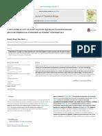 in silico análisis de unión de veneno neurotóxico ligandos con la acetilcolinesterasa para el uso terapéutico en el tratamiento de Alzheimer