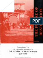 The Future of Restoration.pdf