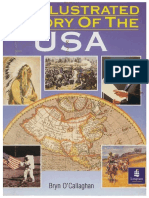 Illustrated History of the Usa