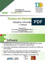 03. Informatica - Software