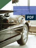 KPMG India Auto Survey