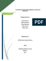 BASE DE DATOS DE PRODUCCION DE QUESO actividad 97.docx