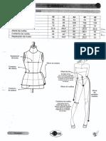 Moda y Diseño 1 Pantalon