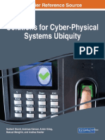 Solutions for Cyber-Physical