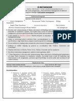 Resume KN 2