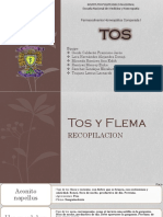 Recopilacion TOS y FLEMA