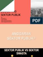 Budgeting ASP