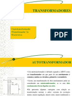 Transformadores - 4