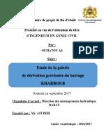 Rapport Pfe Oumatou