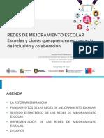 Presentacion Sandra Pavez