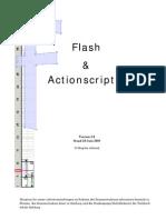 Fash und Actionscript 2.0