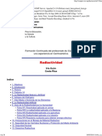aplicaciones de r.i en distintos ámbitos
