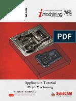 SolidCAM 2015 Mold Machining