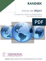 RIQAS Explicado en Espanol