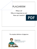 plagiarismlecture-101015234656-phpapp01
