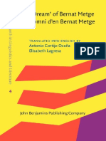 Book Introd Lo Somni Bernat