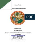 Emergency Mgmt0florida