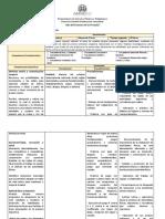 Planificacion de Voleibol 3ro (2)