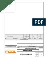 POOL-PO-AM-002 Rev. 0 - Montaje Mecanico