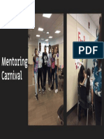 mentoring carnival pictures - andrea marin
